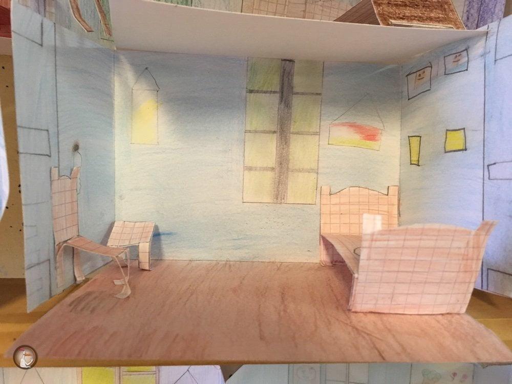 L'hôtel Van Gogh - 2018018