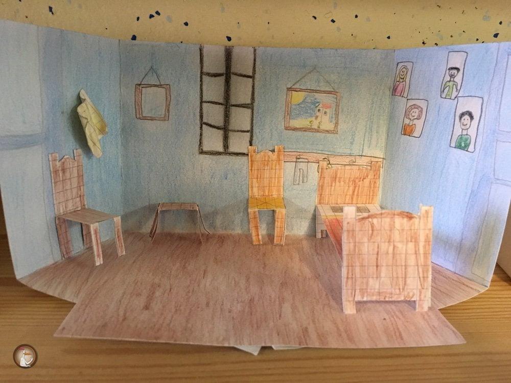 L'hôtel Van Gogh - 2018029