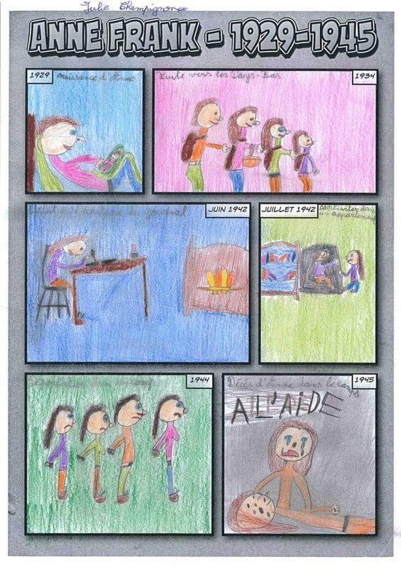 2019 - Anne Frank0022