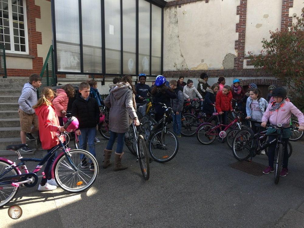 Permis Vélo - 2019004