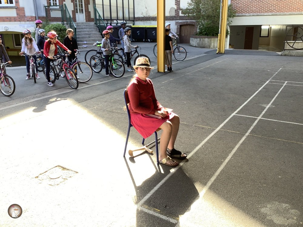 Permis vélo 2 - 2019001