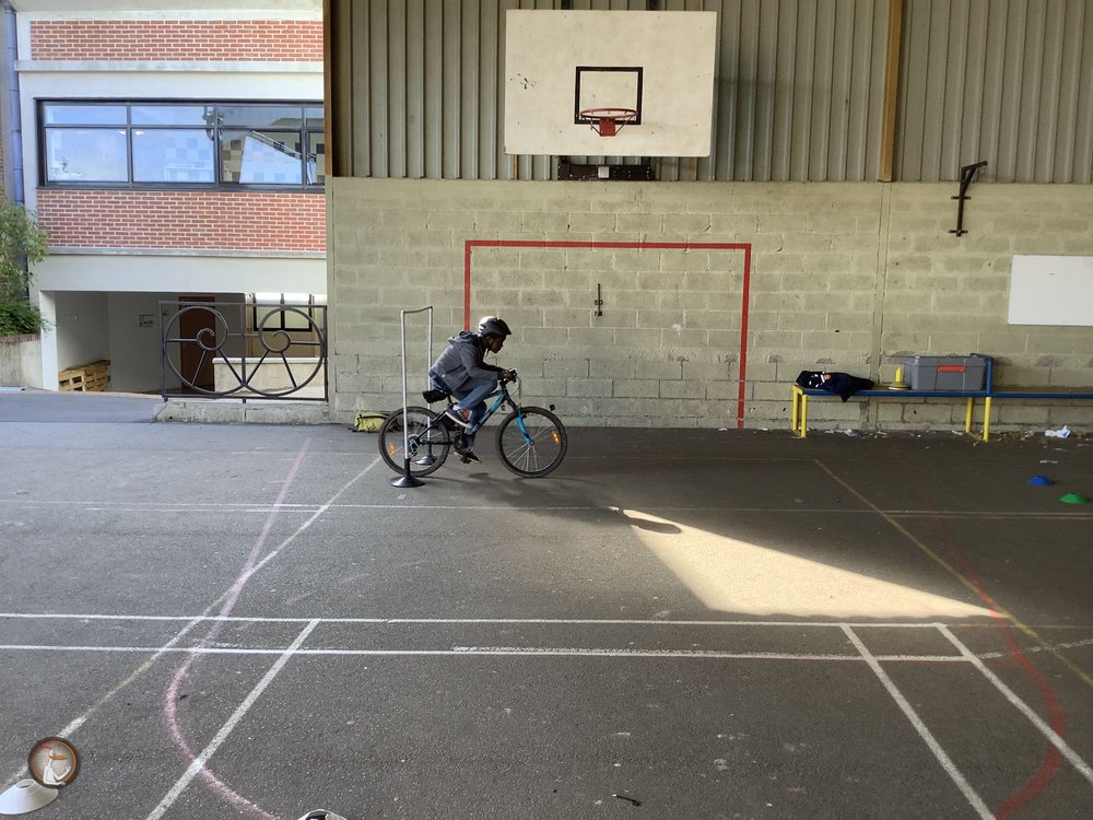 Permis vélo 2 - 2019007