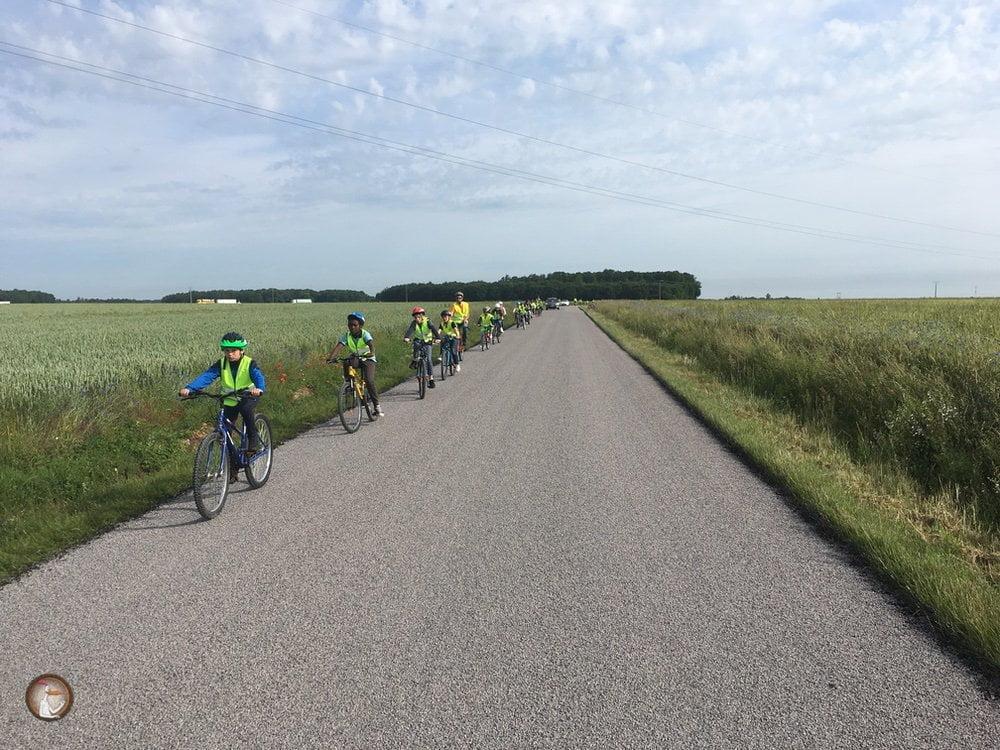 Sortie Vélo - 2019004