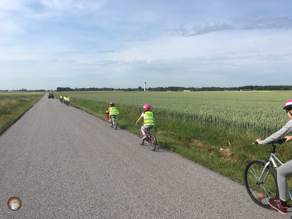 Sortie Vélo - 2019005