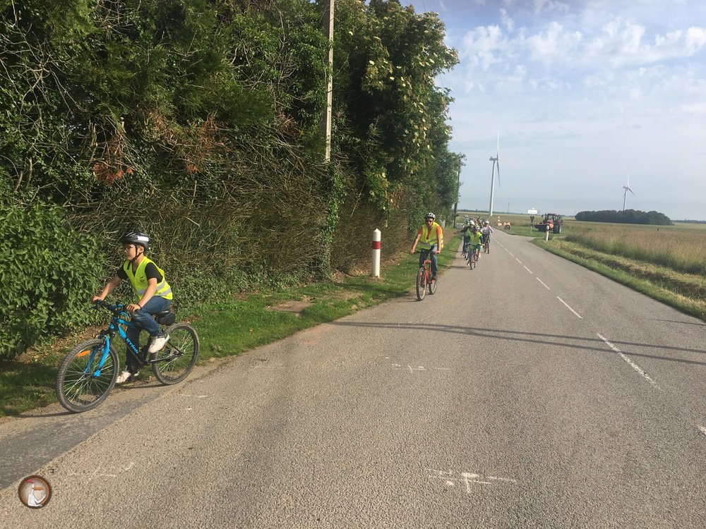 Sortie Vélo - 2019007
