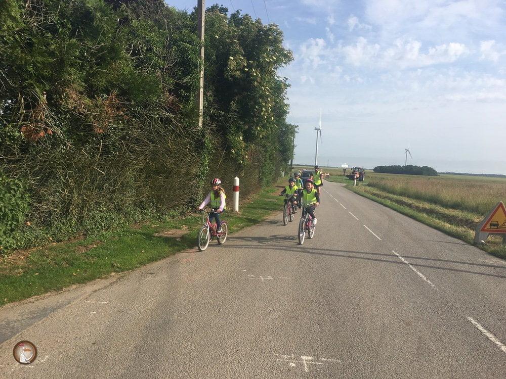 Sortie Vélo - 2019011