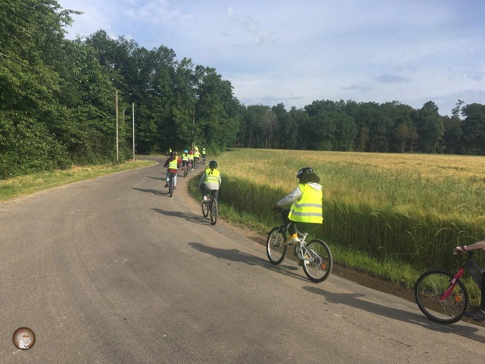 Sortie Vélo - 2019012