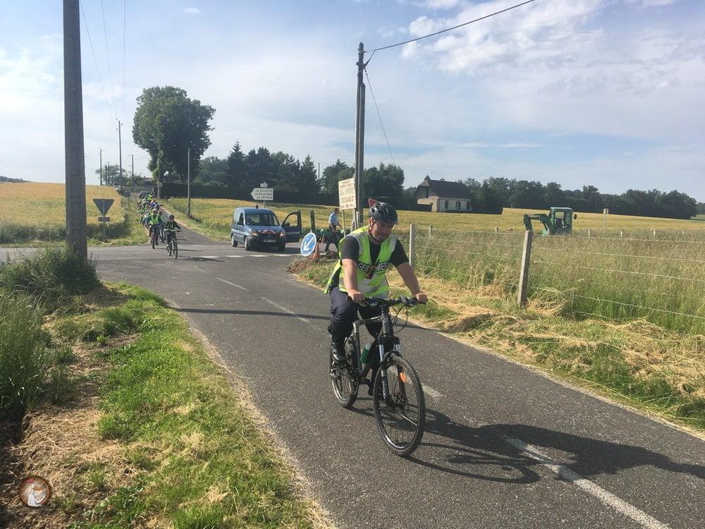 Sortie Vélo - 2019014