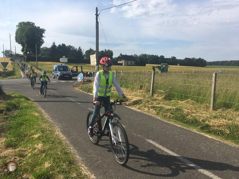 Sortie Vélo - 2019017