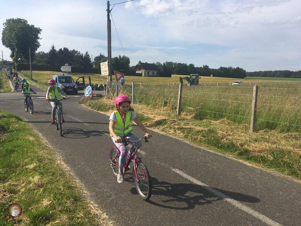 Sortie Vélo - 2019023