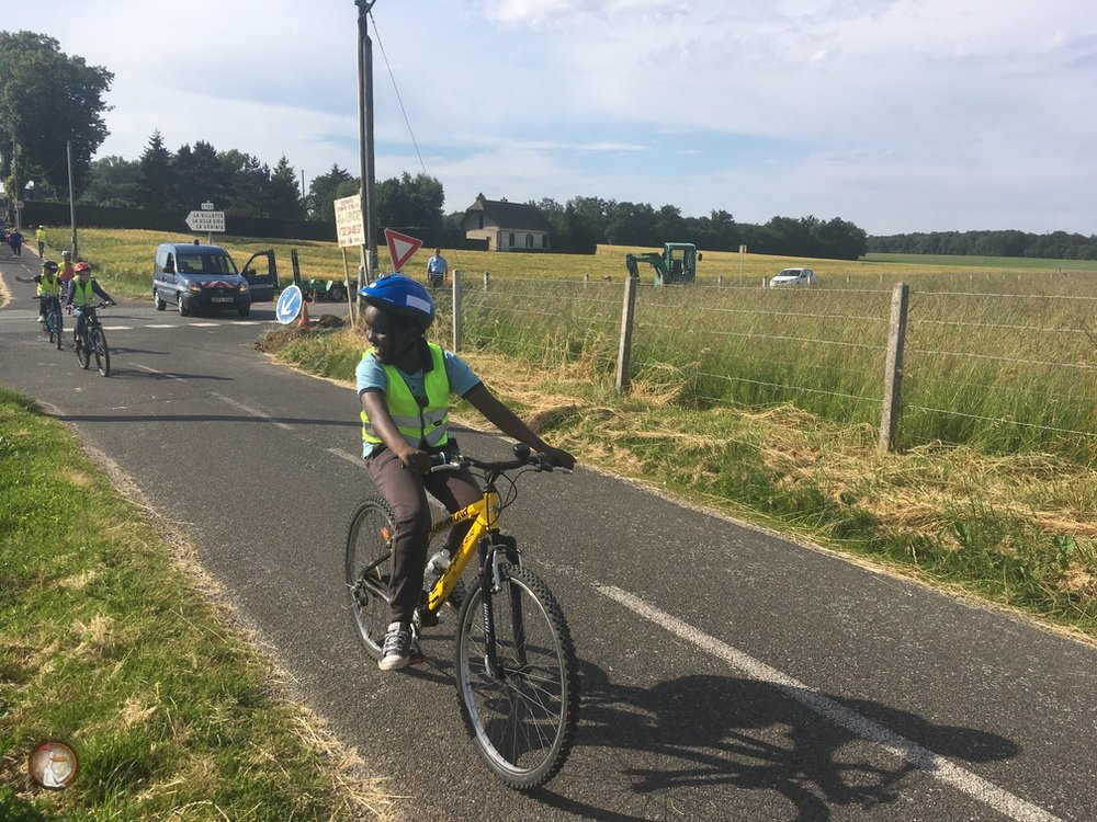 Sortie Vélo - 2019025