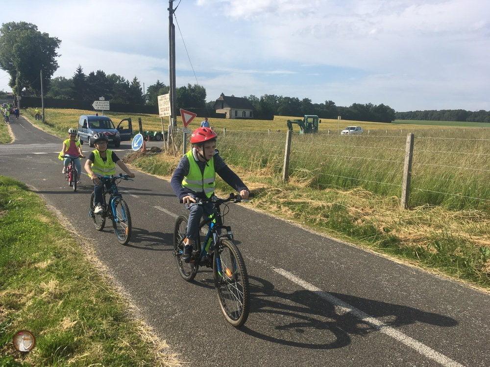Sortie Vélo - 2019026