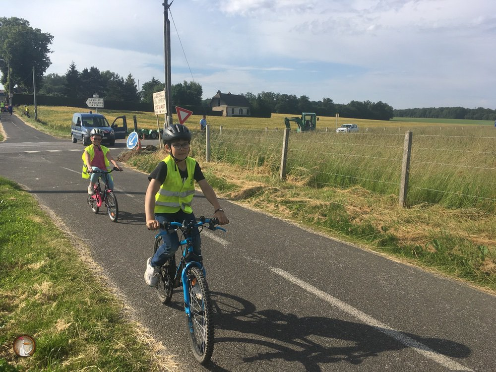 Sortie Vélo - 2019027
