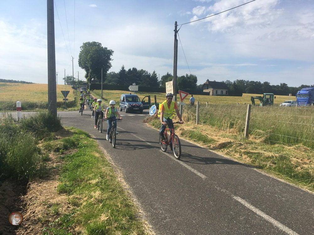Sortie Vélo - 2019029