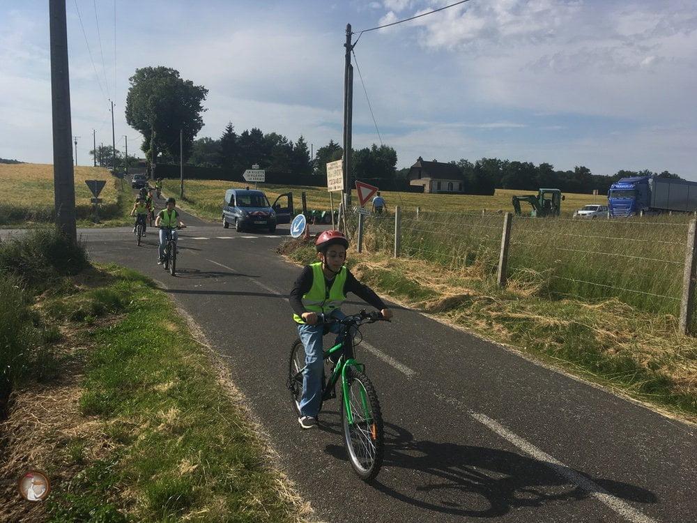 Sortie Vélo - 2019034