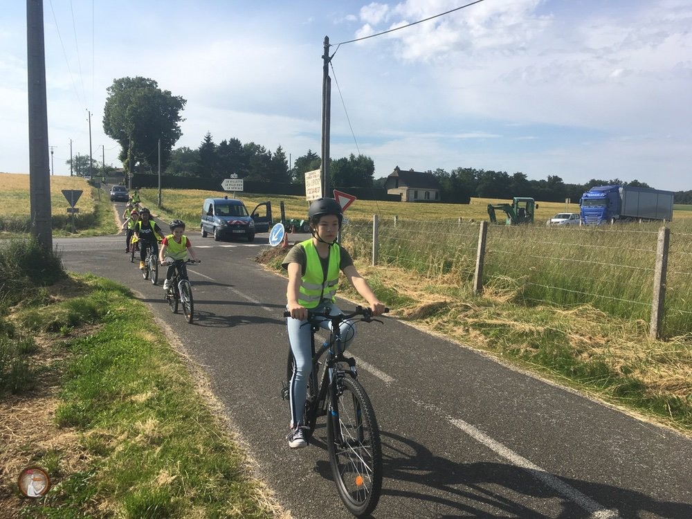 Sortie Vélo - 2019035