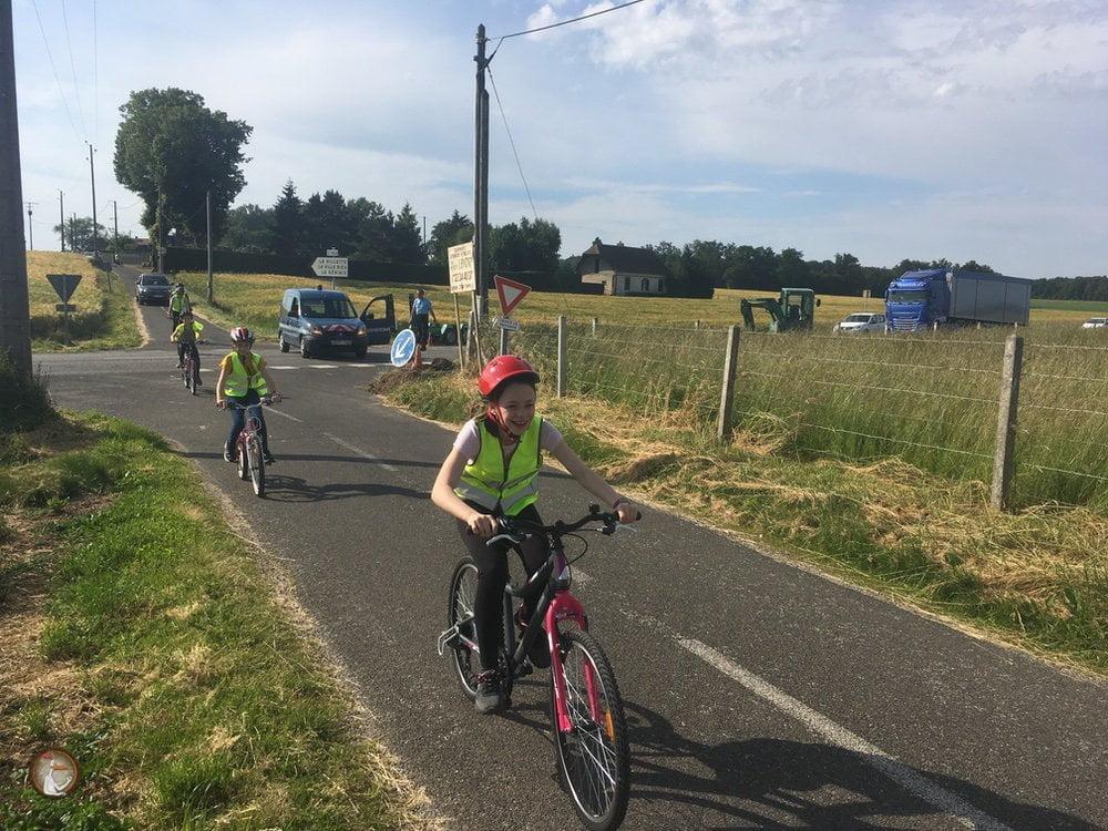 Sortie Vélo - 2019038