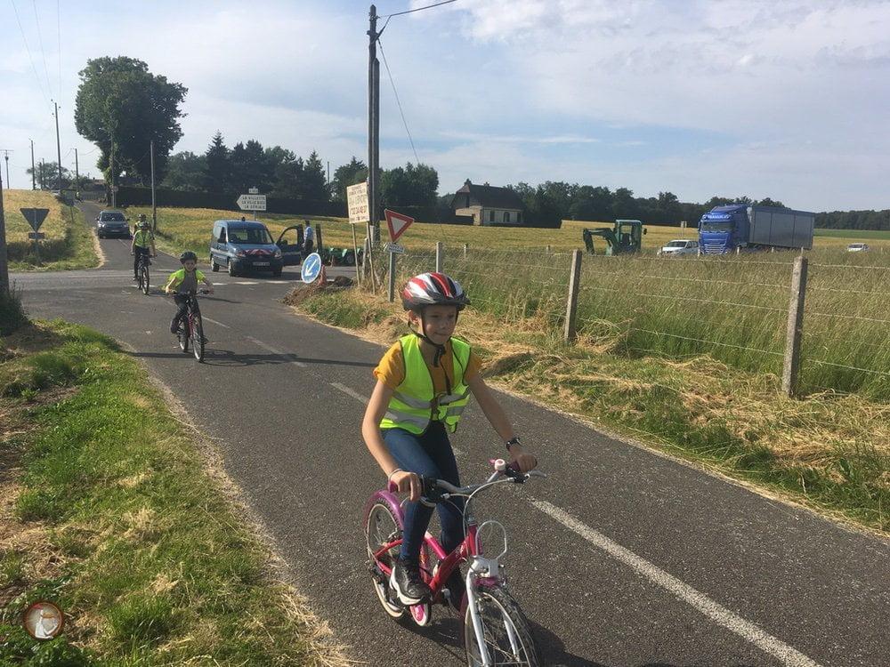 Sortie Vélo - 2019039