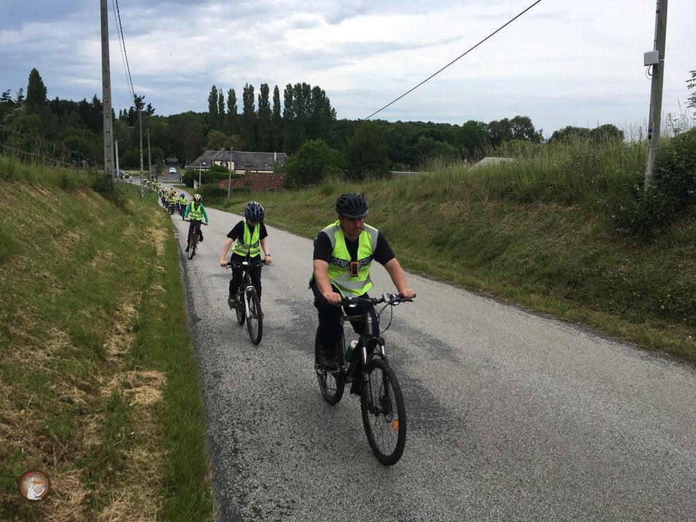Sortie Vélo - 2019057