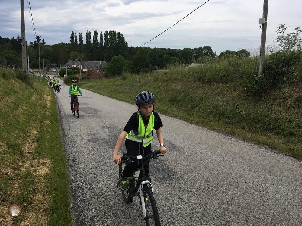 Sortie Vélo - 2019058