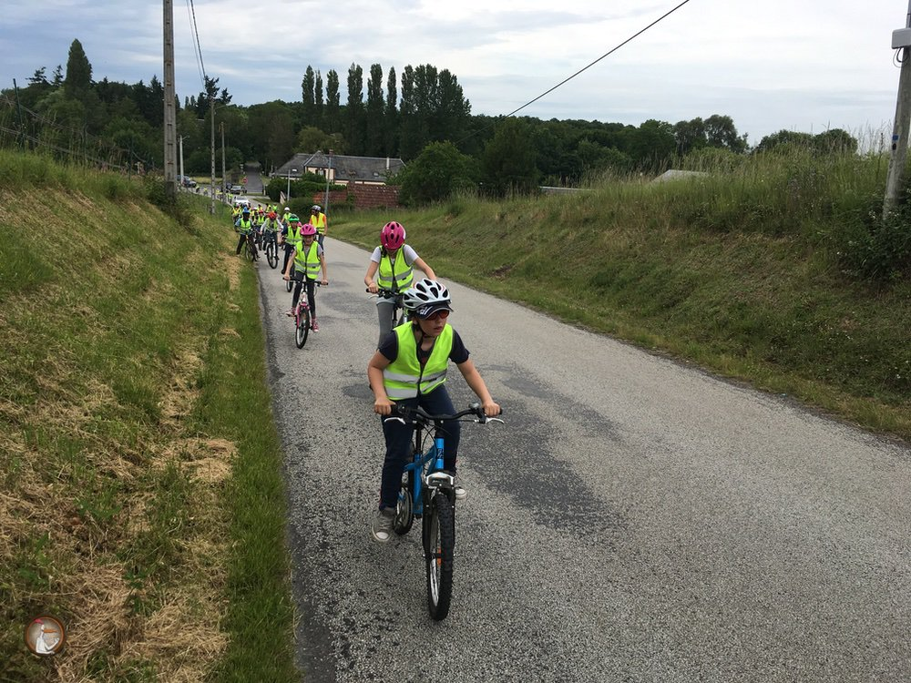 Sortie Vélo - 2019063