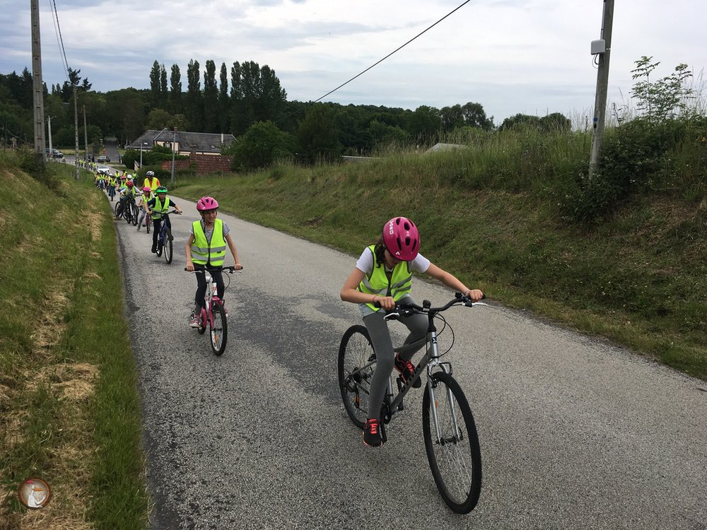Sortie Vélo - 2019064