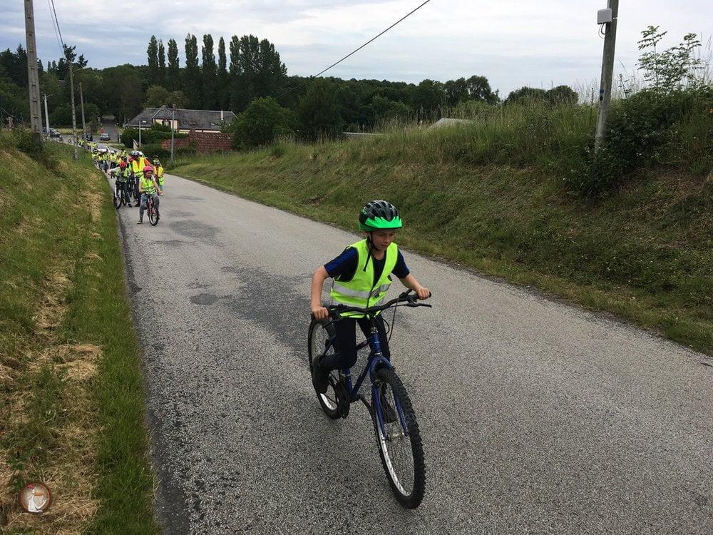 Sortie Vélo - 2019066