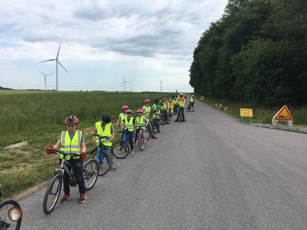 Sortie Vélo - 2019085