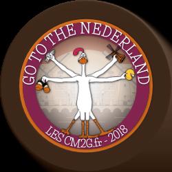 Go to the Nederland