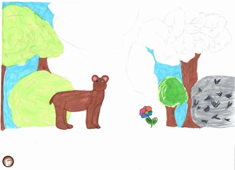 L'ours et la fleur-006-20210219-133027