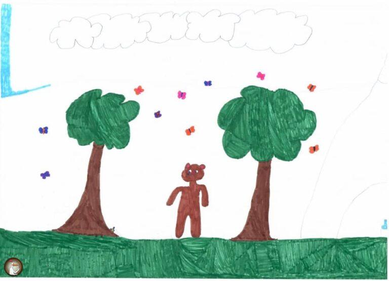 L'ours et la fleur-011-20210219-133028