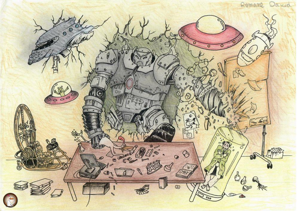 Robot-02