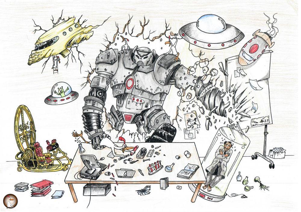 Robot-05